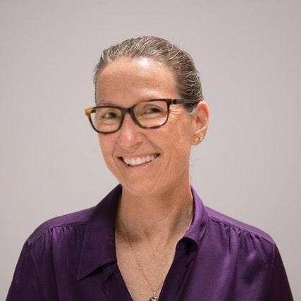 Mallory McCamant Headshot